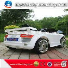 mais recente das crianças do carro elétrico crianças brinquedo do carro manufatura da china