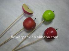 decoration artificial apples