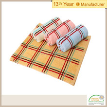 High Quality Good Looking Cheap Wholesale 100% Cotton Hand Towel