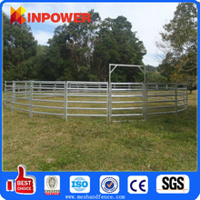 Hot Dipped Galvanized Metal Livestock Fencing Farm