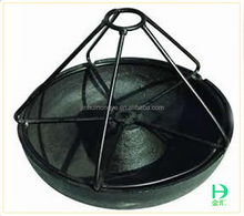 high quality thickening durable easy clean poultry farm equipment stainless steel pig used trough