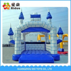 Outdoor best seller commercial giant inflatable kids playground