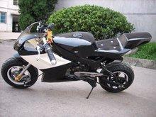 mini wholesale moto pocket bike