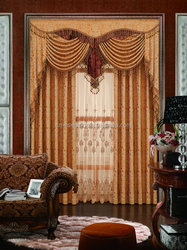 Personalized curtain