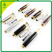 SL-X863 Jinhao promotional heavy metal chinese fountain pens ink