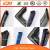 car door window rubber seal strip for cars/trucks