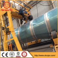 automatic welding equipment/automatic welding machine/Automatic straight seam welding machine, thin-wall tank welding