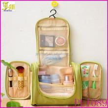 2015 Hot High Quality Travel Hanging Cosmetic Bag Travel Organizer Bag Large Capacity Multifunction Men Travel Toiletry Bag