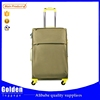 Alibaba new products trendy travel luggage beautiful high quality luggage bag new model