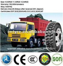Ruedas para heavt deber 22.5 camiones y camiones ligeros