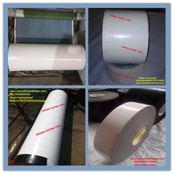 anticorrosion joint wrap tape for underground water pipeline
