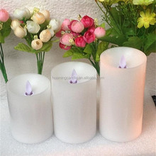 new style led candles with remote Jessica 0086-15032098633