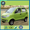 fashional smart truck with 4 wheels electric car