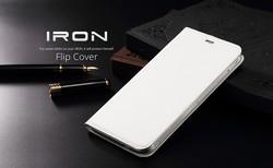 Original UMI IRON mobile phone Case,high quality flip leather case for umi iron smartphone