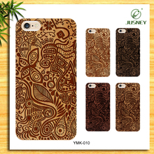 wholesale bamboo and wood cell phone covers and accessories for iphone 6