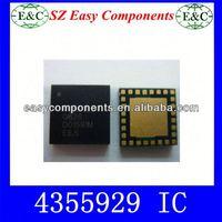 For Nokia 6300/N73 power amplifier IC 4355929 IC for Nokia 6300/N73 IC