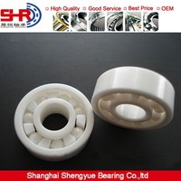 High precision ZrO2 25*47*12 mm ball bearings toronto ceramic ball bearing 6005CE