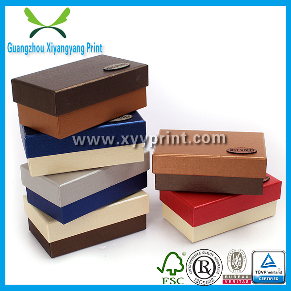 Custom Shoe Boxes Suppliers