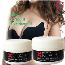 No side effects REAL PLUS hip enlargement cream/natural breast enhancement cream/breast lifting fast cream