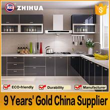 modular kitchen cabinet/modern kitchen design / kitchen cabinet made in china