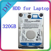 [New Product] Lowest price 5400rpm 320gb sata laptop hard disk wholesale , // 2.5'' hdd
