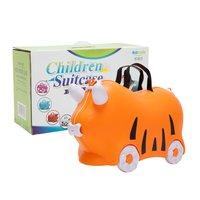 UK brand baby travel luggage orange color LXX18