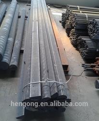 cast iron nodular graphite / rectangular solid bar / cast iron