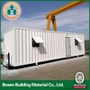 sandwich panel polystyrene concrete wall modern modular homes