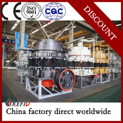 for export New Technology Hot Selling cone crushers china
