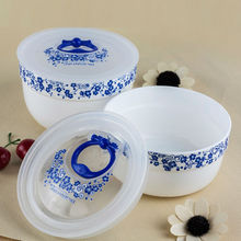 2014 plastic christmas containers
