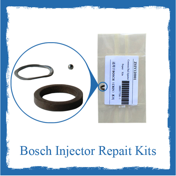 Common Rail Bosch Injector Repair Kits F00VC99002