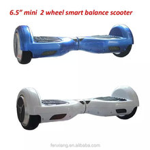 6.5 Inch 2 wheel smart Balance scooter/Electric scooter factory price