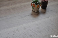 lodgi registered embossment classic design high quality water proof AC3 laminate flooring