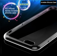 Shell Case For Apple Slim Crystal Back ProtectIve Skin Rubber Phone Cover Case For iphone 4 4S 5 5S 6 6S 6Plus 6S Plus