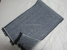 Alibaba china cheap Indian cashmere silk shawls and scarf