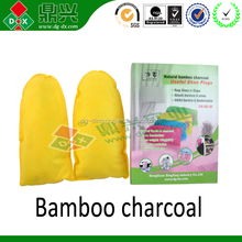 Activated Carbon Air Purifying Bags/Odor Absorber