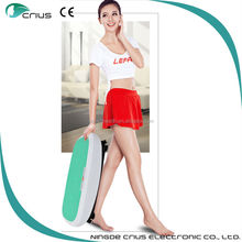 Trustworthy China supplier electronic pulse body slimming machine