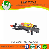 Wholesale real water gun plastic toys for kids