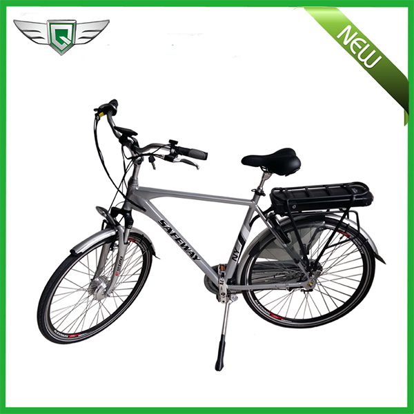 Pedal Assisted Eec Exercise Power Electric Motor Bike