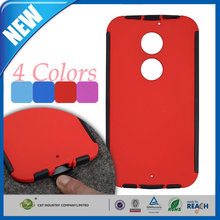 C&T Ultra Slim 2 in1 Back Cover Case for Moto X 2nd Generation
