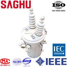 D11-M.R single phase power transformer price