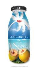 100% puro succo di cocco fresco