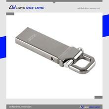Customized Personalized Mental USB Flash Drive 1GB 2GB 4GB 8GB 16GB 32GB