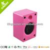 waterproof bag speaker mini portable speaker box for mobile phones,speaker supplier
