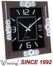 2014 New Style Design Quartz Wall Clock
