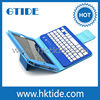 tablet keyboard case 7 inch android tablet from shenzhen factory