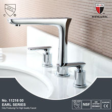 Family design modern durable multifunction basin faucet