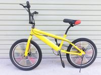 20 inch BMX Bike kids bike children bicycle /bicicleta/dirt jump bmx/andnaor para crianca/SY-BM2023