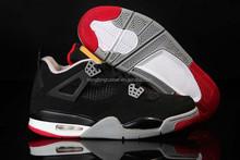 2015 New china Jd4 Men basketball shoes mens retro 4 size 8-13