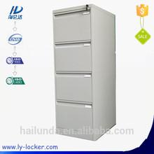 Profesional 4 archivador armario metálico cajón